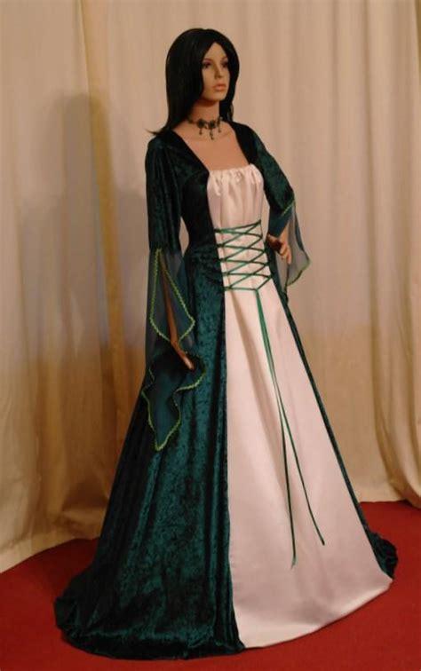 Medevil Wedding Dresses Plus Sizes by Renaissance Dresses Plus Size Pluslook Eu Collection