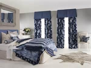 Blue Bedroom Curtains Ideas 50 Ideas Decoraci 211 N Cortinas Para 2017 Hoy Lowcost