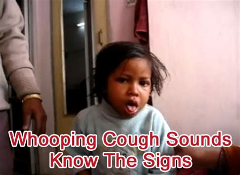 what does a cough sound like what does whooping cough sound like in adults