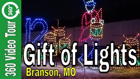 branson gift of lights branson gift of lights drive thru