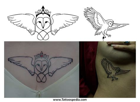 harry potter owl tattoo harry styles