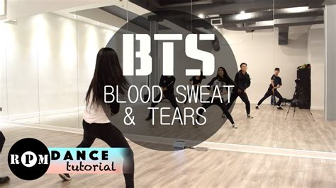 download mp3 bts blood sweat bts blood sweat tears mirrored dance practice mp3speedy net
