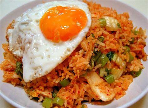 membuat nasi goreng super enak resep nasi goreng super pedas resep fanpages pinterest
