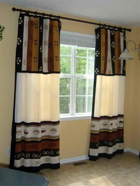 bunte gardinen extravagante gardinen ideen 25 verbl 252 ffende bilder