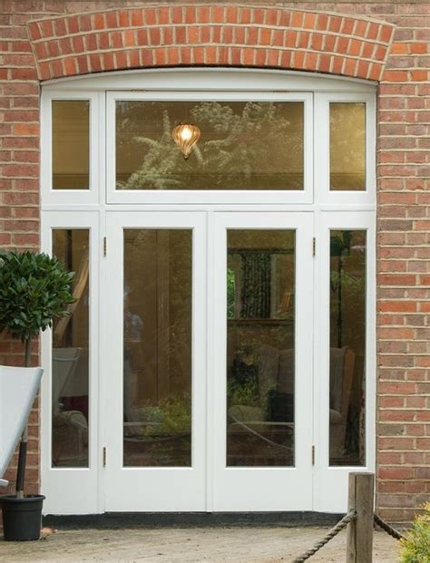 Patio Doors For Mobile Homes Timber Patio Doors Manufactured And Installed By The Sash Window Workshop Home