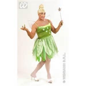 mens tinkerbell fairy costume sanc5706l