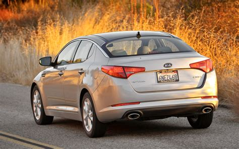 2012 Kia Sonata Comparing Mainstream Midsize Sedan Prices Options And