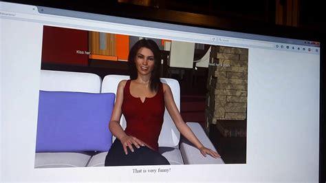 dating ariane game langangen date ariane full walkthrough youtube