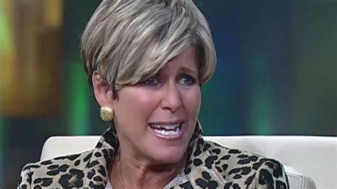 suze orman haircuts for 2015 suze orman s financial healing advice video