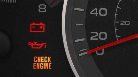 audi check engine light      reasons