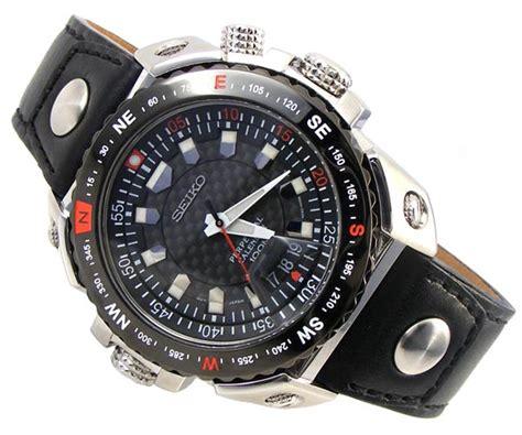 Jual Seiko Se7755 Black Kaskus mykaskus jual jam tangan seiko flightmaster pilot slide