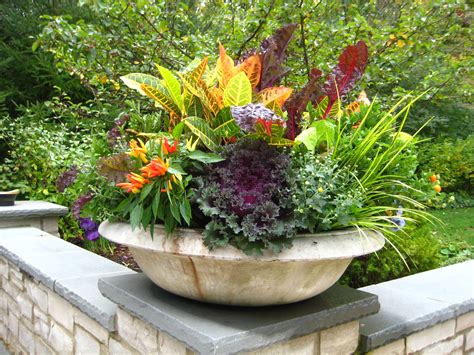 great ways to use outdoor artificial plants and trees