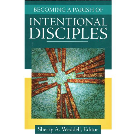 becoming a parish of intentional disciples st paul evangelization society