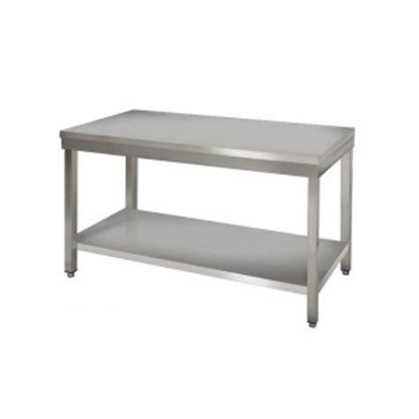 tavoli acciaio inox vendita di mobili in acciaio inox tavoli pensili