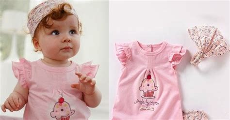 George Bayi Legging Bayi Baby 1 baju bayi anak perempuan fashion anak indonesia baju bayi branded terbaru