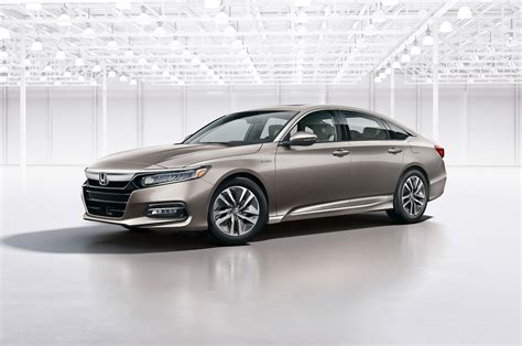 Honda Accord New Model 2018 by 2018 Honda Accord Reviews And Rating Motor Trend