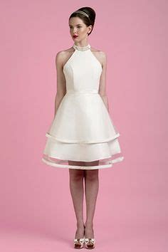 Tobi Hannah Bridal Short Wedding Dresses Tea Length » Ideas Home Design