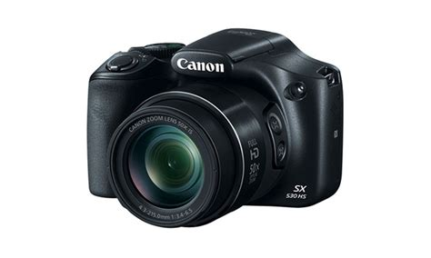 canon 1080p canon powershot sx530 hs 16mp 1080p digital with