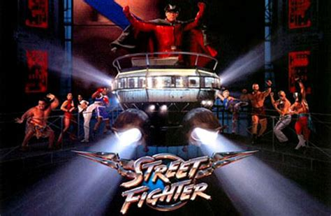 street fighter 1994 imdb hd wallpapers top 10 miscastings in videogame movies den of geek