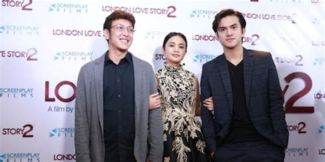 nonton film london love story indonesia film kedua belum rilis london love story 3 siap syuting