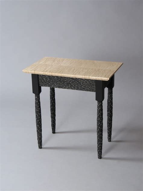 Funky End Tables by Funky Shaker End Table David Hurwitz Originals