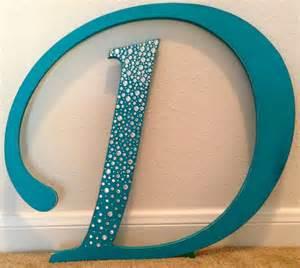 large letters letters
