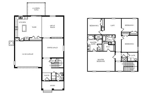 dr horton homes floor plans dr horton floor plans dr horton homes dr horton floor plans az