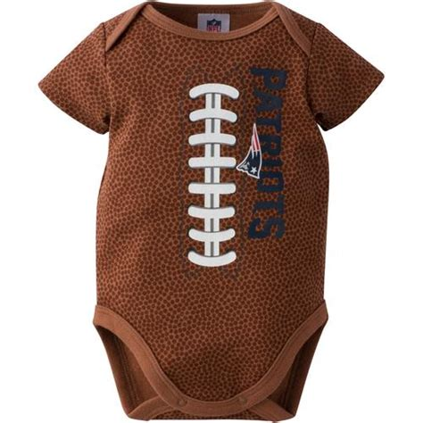 nfl newborn fan nfl baby clothes infant and toddler nfl apparel babyfans