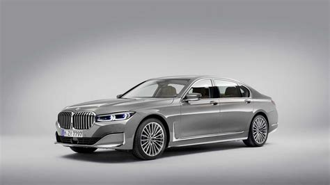 bmw  series shows controversial facelift