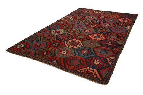 tappeti kilim antichi kilim shirwan caucasico antico