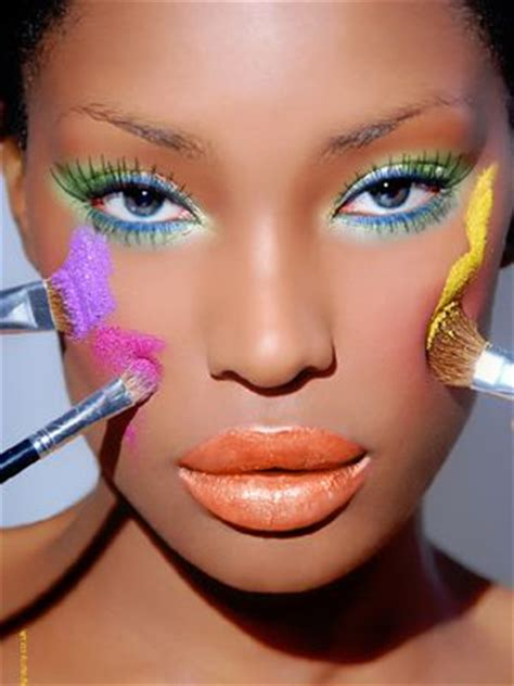 best makeup for black women 2013 5 hot and trendy makeup trends for fall tgin
