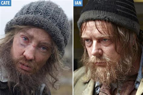 ian beale s house layout cate blanchett looks eerily like homeless ian beale in her