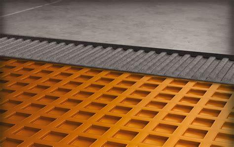floor mat anchoring systems schluter 174 ditra ditra xl uncoupling ditra