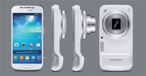 Samsung Galaxy S4 Zoom Phone most innovative device samsung galaxy s4 zoom