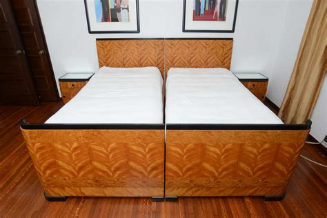 german bedroom furniture sets german art deco bedroom set saturday sale at 1stdibs
