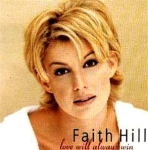 Faith Hill Hairstyles by Hair Faith Hill Hair