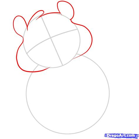 where to draw how to draw pandas step by step forest animals animals