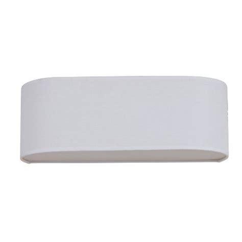 vanity light refresh kit 7 in x 21 in white linen fabric bathroom vanity