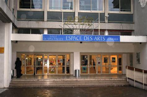 Espace Arts Pavillons Sous Bois Cinema