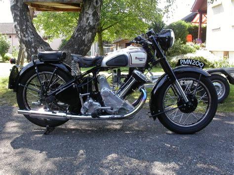 Panther Motorrad panther 100 500cc 1950 eines motorrad kollegen im juli