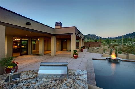 Tucson Luxury Real Estate The Residences At The Ritz Luxury Homes Tucson Az