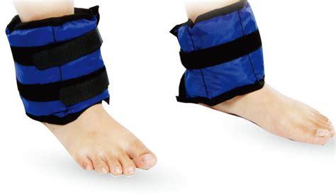 Ankle Weight 2kg Sport Pioner Biru 3kg 4kg 5kg ankle weights sand bag end 3 29 2019 10 52 pm