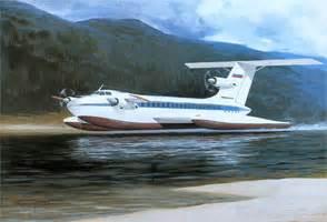 airfoil boat aluminium alloys laboratory of crism 171 prometey 187