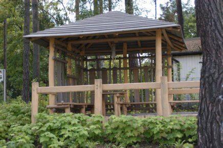 pavillon robinie spielger 228 te parkbauten parkm 246 bel parkbauten pavillon