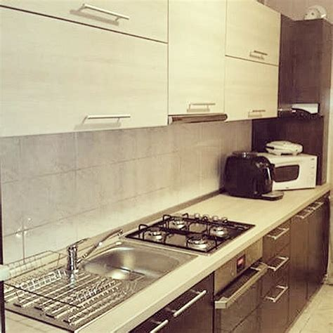 Touchstone Kitchen Cabinets Kitchen Cabinets Wardrobes Doors Touchstone Design Solutions Properties Nigeria