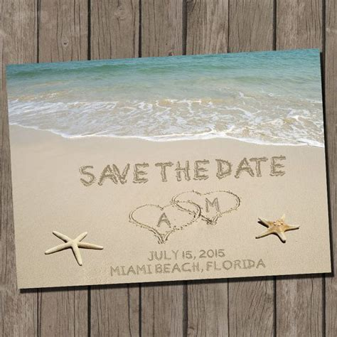 seaside postcard wedding invitations best 25 wedding invitations ideas on