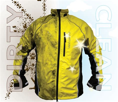 bike jackets for how to clean your waterproof cycling jacket