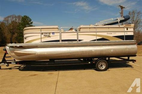 pontoon boat rental tyler tx 2009 hton 20 harris float boat 20 foot 2009