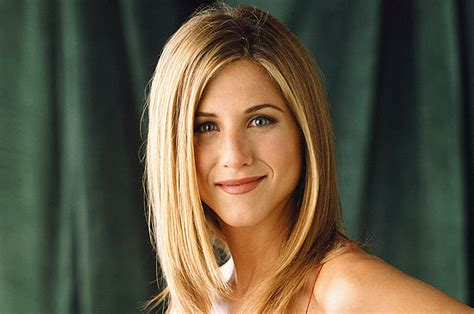 which rachel green hairstyle are you