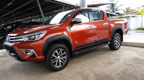 t0y0ta cars new toyota hilux 2015 south africa autos post